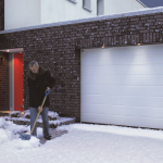 Insulated 2 1 150x150 - Why Consider Insulated Garage Doors?